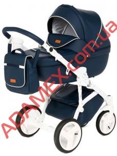Коляска 2в1 Adamex Massimo DeLux V203
