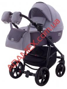 Коляска 2в1  Adamex Hybryd Plus BR206