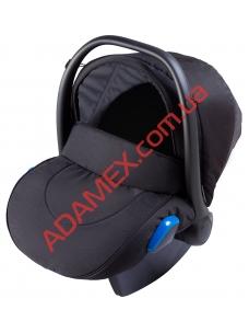 Автокресло Adamex Kite C2 черный