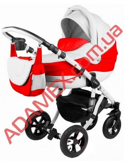 Коляска 2в1 Adamex Avila 145G