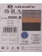 Коляска 2в1 Adamex Avila Eco 600K-B