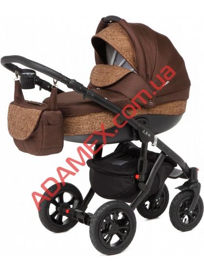 Коляска 2в1 Adamex Avila Eco 602K