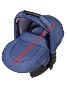 Автокресло Adamex Carlo 134J
