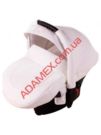 Автокресло Adamex Carlo Delux 10S