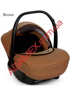 Автомобильное кресло Carlo Brown