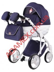 Коляска 2в1 Adamex Chantal C204