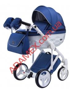 Коляска 2в1 Adamex Chantal C211