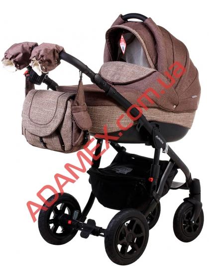 Коляска 2в1 Adamex Erika Eco 600K-A