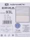 Коляска 2в1 Adamex Erika Len 93L