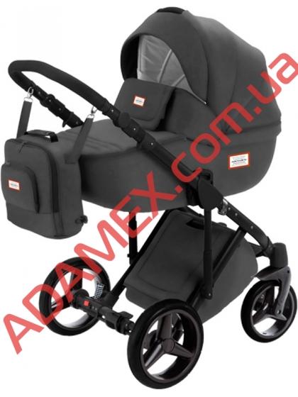 Коляска 2в1 Adamex Luciano Delux Q-103