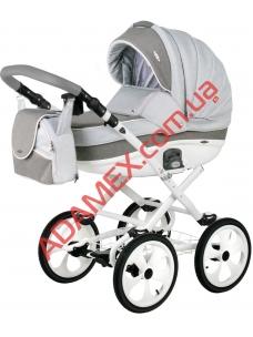 Коляска 2в1 Adamex Marcello R10