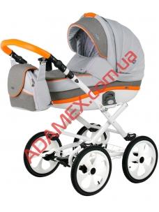 Коляска 2в1 Adamex Marcello R5