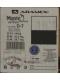 Коляска 2в1 Adamex Monte Carbon Deluxe D7