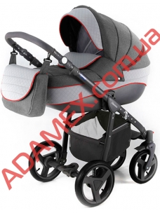 Коляска 2в1 Adamex Neonex Alfa X1