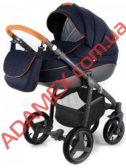 Коляска 2в1 Adamex Neonex Alfa X3