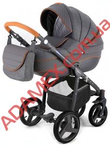 Коляска 2в1 Adamex Neonex Alfa X5