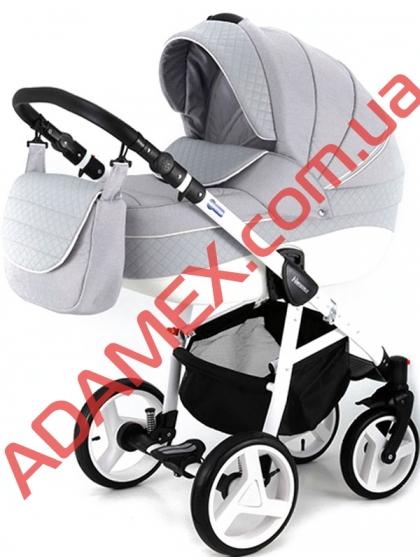 Коляска 2в1 Adamex Neonex Alfa X7