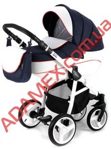 Коляска 2в1 Adamex Neonex Alfa X8