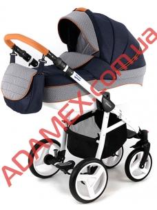 Коляска 2в1 Adamex Neonex Alfa X9