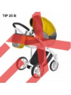 Коляска 2в1 Adamex Neonex Tip-25B