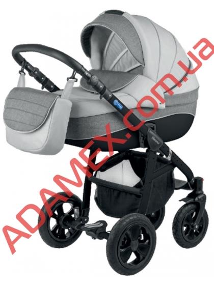 Коляска 2в1 Adamex Neonex Tip-27C
