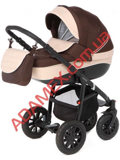 Коляска 2в1 Adamex Neonex Tip-2C