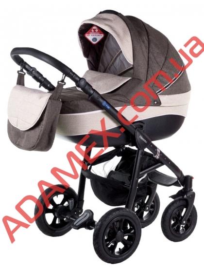 Коляска 2в1 Adamex Neonex Tip-33WA
