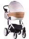 Универсальная коляска 2в1 Adamex Prince X-20