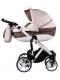 Универсальная коляска 2в1 Adamex Prince X-21