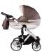 Универсальная коляска 2в1 Adamex Prince X-22