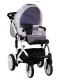 Универсальная коляска 2в1 Adamex Prince X-7