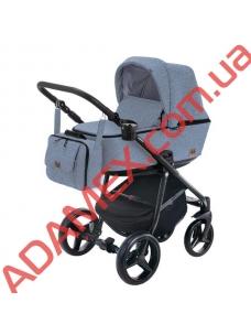 Коляска 2в1 Adamex Reggio Y2