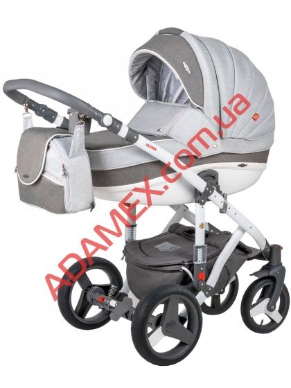 Коляска 2в1 Adamex Vicco R10