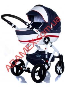 Коляска 2в1 Adamex Vicco 710S-A