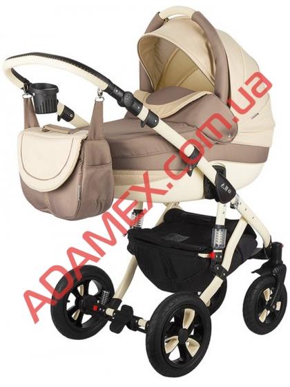 Коляска 2в1 Adamex Avila 12P