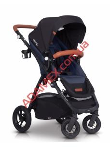Прогулочная коляска EasyGo Optimo Air denim