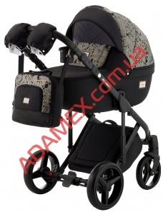 Коляска 2в1  Adamex Lucianо CR502/CZ