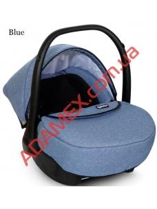 Автокресло Verdi Mirage 05 blue