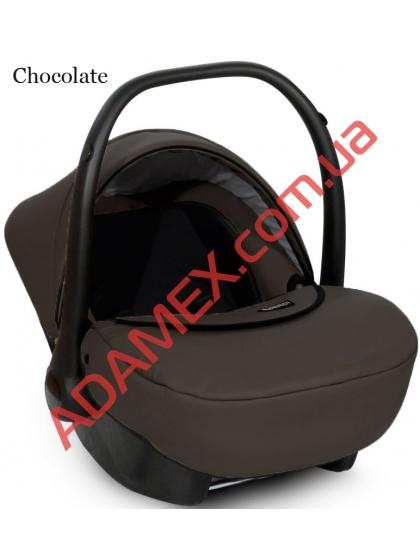 Автокресло Verdi Carlo Chocolate