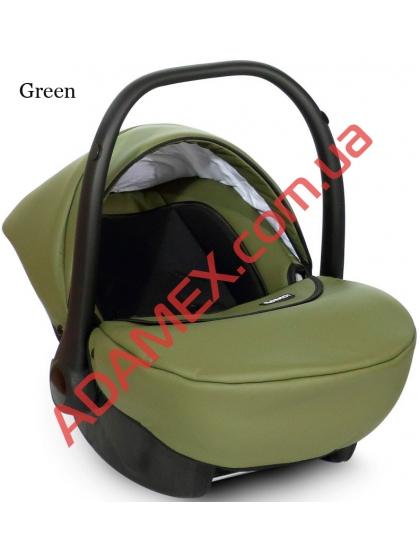 Автокресло Verdi Mirage 03 green