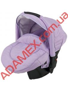 Автокресло Adamex Carlo 120J