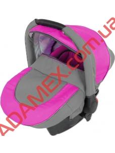 Автокресло Adamex Carlo 4M