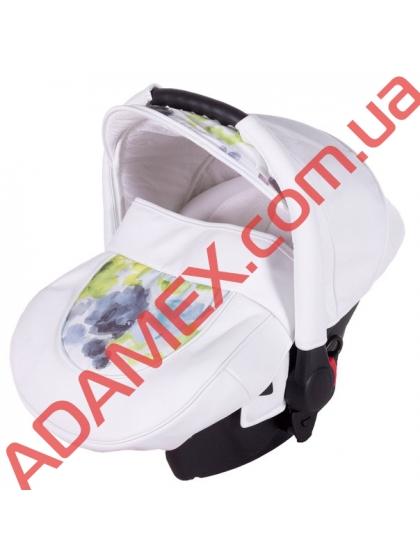 Автокресло Adamex Carlo Delux 2S