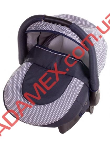 Автокресло Adamex Carlo Delux 50L
