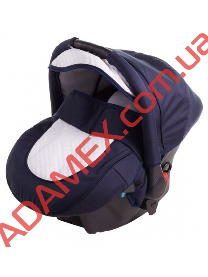 Автокресло Adamex Carlo Delux 710S