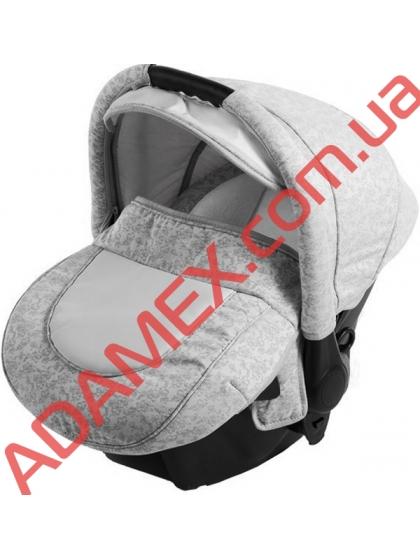 Автокресло Adamex Carlo Delux 716S