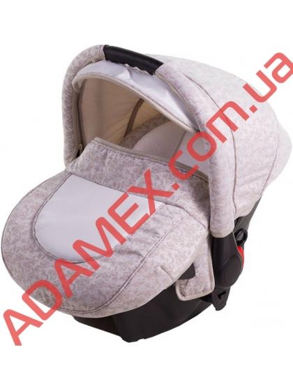 Автокресло Adamex Carlo Delux 718S