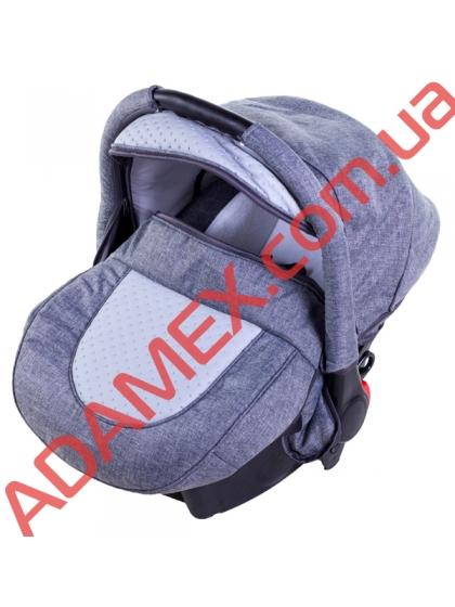 Автокресло Adamex Carlo Delux 800S