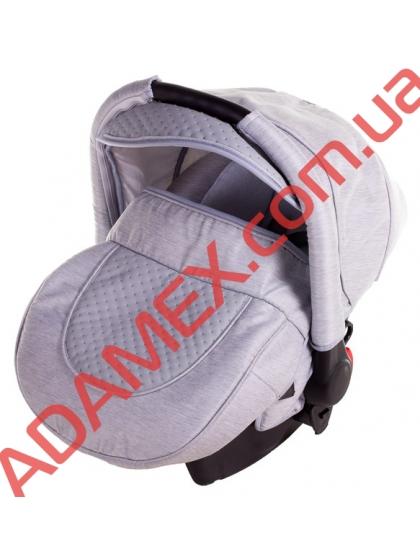 Автокресло Adamex Carlo Delux 839S
