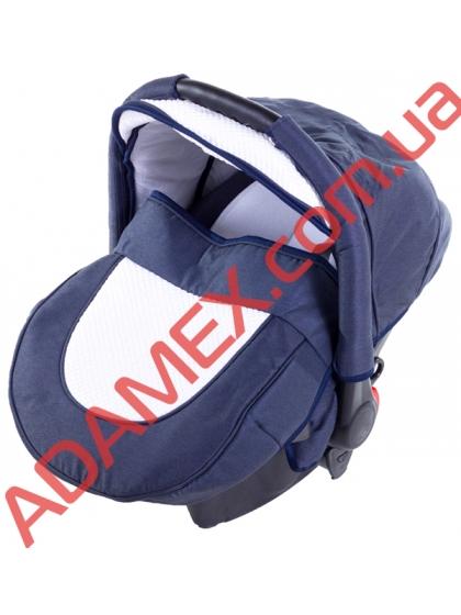 Автокресло Adamex Carlo Delux Pik10